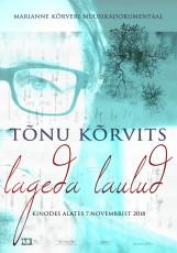 Tõnu Kõrvits - lageda laulud Kunstnik Marianne Kõrver Klaasmeri