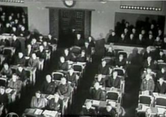 Eesti N.S.V. Ülemnõukogu esimene istungjärk