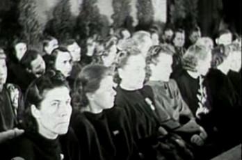 Au Nõukogude naistele