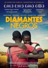 Mustad teemandid Menufilmid, Fado Filmes, Potenza Producciones