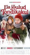Eia jõulud Tondikakul Luxfilm, Kinosaurus Film