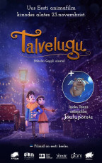 Talvelugu Giant Animation, A Film Eesti