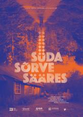 Süda Sõrve sääres Kujundus Lucía Moreno Alasti Kino