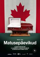 Matusepäevikud Kunstnik Margus Tammik Allfilm