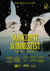 Sääskedest ja inimestest Kunstnik Eleonora Šljanda Davai Laama