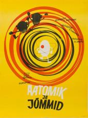 Aatomik ja jõmmid Tallinnfilm Filmimuuseumi kogu