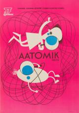 Aatomik Tallinnfilm Filmimuuseumi kogu