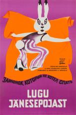 Lugu jänesepojast Tallinnfilm Filmimuuseumi kogu