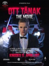 Ott Tänak - The Movie Sterotek Film