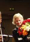Muusikas koos Anu Taliga