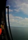 Taeva ja maa vahel: pinnaltpäästja töö lennusalgas