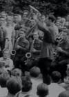 Punaarmee jazz-orkester noorkommunistide Rannamõisa laagri külaliseks