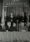Eesti NSV 7. aastapäeva pidulik aktus Estonias