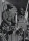 Eesti Rahvaarmee ja Punaarmee sõprusmiiting Kadriorus 16. juulil 1940