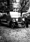 Tallinna Vabatahtliku Tuletõrje Ühingu 70. aastapäev