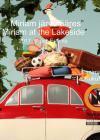 Miriam järve ääres