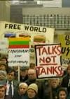 Balti meeleavaldus