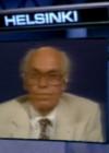 Lennart Meri intervjuu Toronto telekanalile