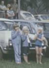 I Eesti Noortepäevad 1974