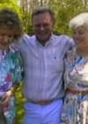 Uljas Tamm külastab Kanada sugulasi