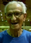 89-aastane veteransportlane Karl Trei