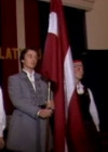 Celebration of the 73th Independence Day of Latvia in Toronto