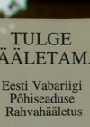 Estonian Constitution Referendum in Toronto in 1992