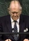 Ernst Jaaksoni kõne ÜRO Peaassamblee 46. istungjärgul