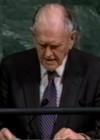 Ernst Jaaksoni kõne ÜRO Peaassamblee 48. istungjärgul