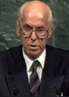 Speech by the President of Estonia, Lennart Meri, on 48th Session of the UN General Assembly on September 30, 1993