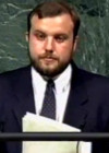 Speech by Jüri Luik, Minister of Foreign Affairs, on 49th Session of the UN General Assembly on September 28, 1994