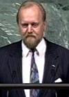 Riivo Sinijärve kõne ÜRO Peaassamblee 50. istungjärgul