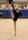 KOOP CUP 1995. Gymnastics Competition in Toronto, 1/10