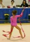 KOOP CUP 1995. Gymnastics Competition in Toronto 6/10