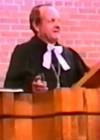 Ignas Tõrmaküla matus Toronto Peetri kirikus
