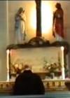 Uppsala Eesti koguduse jumalateenistus Mikaeli kirikus 1.02.1987