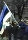 Laevareis Eestisse, märtsiküüditamise 40. aastapäev Tallinnas