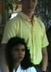Heino ja Emily kihluspidu Askvägenil 1989
