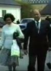 Endel ja Vilma Mallene Uppsalas 1989