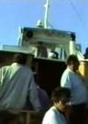 "Ride with ""West"" on Pärnu Bay on June 27, 1990"
