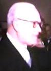Heinrich Laretei 70 – koosviibimine Stockholmi Eesti Majas 4.01.1962