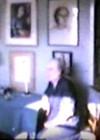 Gustav Suitsu töö- ja elutuba Stockholmis