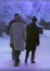 August Sang, Kalju Lepik ja Arvo Mägi Uppsalas 2.01.1968
