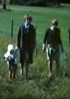 Ilona Laaman perekond Nõu suvekodus 29.06.1968