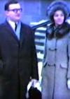 Einar ja Irja Sanden Uppsalas 4.01.1969