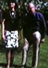 Gunars ja Mara Irbe Askvägenil 2.06.1973