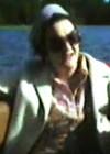 Karin Saarsen Nõude paadis 8.06.1975