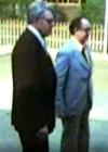 Aadu Hint ja Arno Raag Askvägenil 8.05.1977