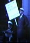 Juunikomitee demonstratsioon Stockholmis 1964