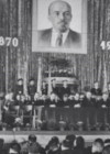 85 aastat V. I. Lenini sünnist